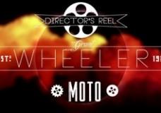Director's Reel 2013 – Moto.