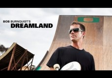 Bob Burnquist's «Dreamland» – A Backyard Progression.