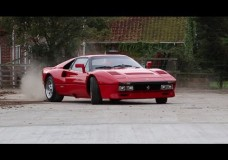 The Ferrari 288 GTO – Group B Spec!!.