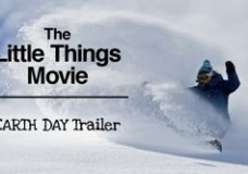 The Little Things Movie «EARTH DAY» Trailer.