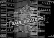 adidas – Raul Navarro.