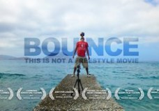 BOUNCE – This is not a freestyle movie.