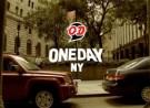 One Day NY: The Beats!