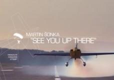 Martin Šonka – Parachute formation.