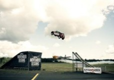 Car Jump.