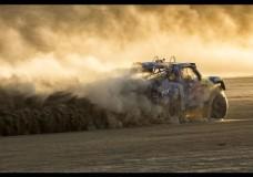 2014 General Tire Mint 400 Trailer.