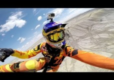 GoPro: Ronnie Renner and Mike Mason Shred Caineville.