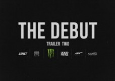 THE DEBUT – Trailer Two.