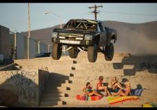 Monster Energy: Ballistic BJ Baldwin Recoil 2 – Unleashed in Ensenada, Mexico.