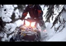 Counter Balance Snowmobile Teaser.