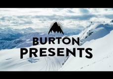 Burton Presents – The Teaser.