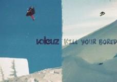 Kill Your Boredom action teaser.