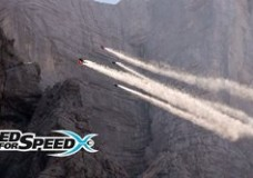 Phoenix-Fly – The Need 4 Speed – Mountain Trails.