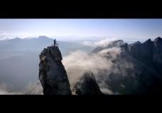 Danny Macaskill: The Ridge.