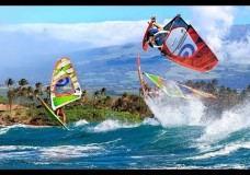 NeilPryde Windsurfing 2015 Collection – Like Nothing Else.