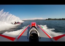 GoPro: H1 Unlimited Hydroplanes.