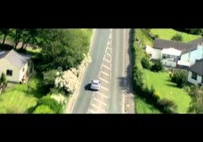 Subaru Isle of Man TT Record Attempt.