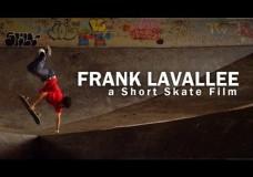 Frank Lavallee: a Short Skate Film.