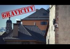 Gravicity / Urban Climbing / Manu Romain.
