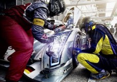 «24 Hours: A Matter of Seconds»: Michelin x Audi at Le Mans – MICHELIN.