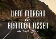 Arbor Skateboards :: Morgan and Tissen in South Africa.