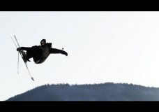 Oakley Ski Team Edit: Aspen, Colorado.