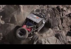 King of the Hammers 2015.