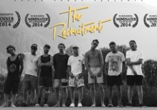 THE RECRUITMENT [FULL MOVIE].