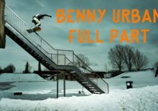 Benny Urban TBS Bonus Full Part.