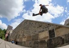 Seba Skates – Antony Pottier.