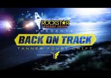 Back On Track – Tanner Foust Drift.