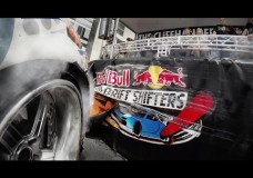 GoPro: Red Bull – Drift Shifters 2014 in 4K.