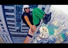 Roberta Mancino in Dubai 4K.