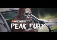 Peak Fury – Drift Chase on Pikes Peak.