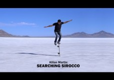 Kilian Martin: Searching Sirocco.