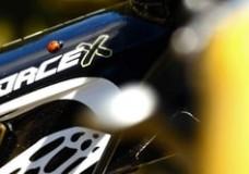 Eva Castro – GT Force X Carbon Pro.