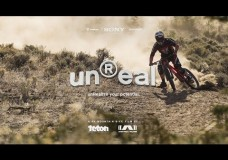 The unReal Movie Official Trailer – A 4K Mountain Bike Film.