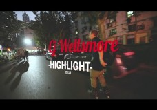CJ WELLSMORE SEBA Street Highlights 2014 HD.