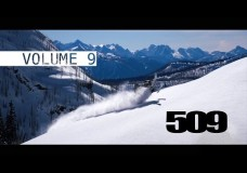 509 Films – Volume 9 snowmobile teaser.