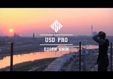 Eugen Enin – USD Pro 2015.