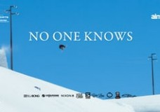 NO ONE KNOWS : The Movie.