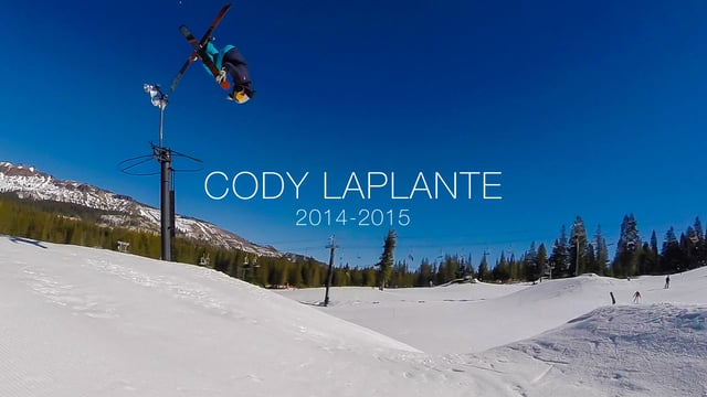 CODY LAPLANTE 2015 SEASON EDIT.