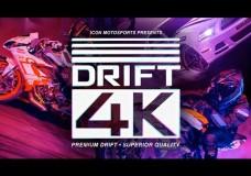 Motorcycle vs. Car Drift Battle 4.