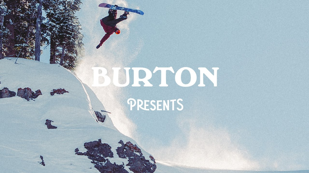 Burton Presents 2016 - The Teaser