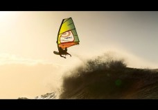 NeilPryde Windsurfing 2016 Collection.