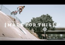 Fox Presents | Pat Casey | Made For This.