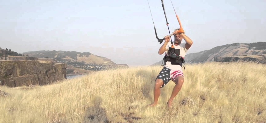 THIS is Kiteboarding - (Cabrinha) 1