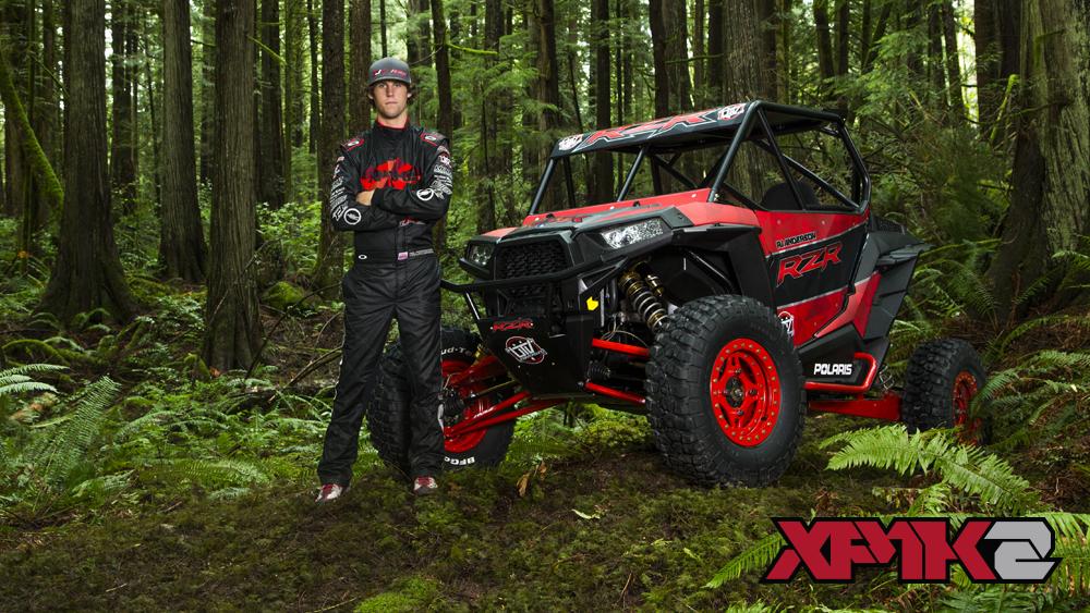UTVUnderground Presents RJ Anderson XP1K2