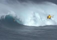 2015 Peahi (Jaws) Maui multisport sessions.