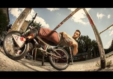 BMX Meets Parkour | Unthinkable Bike Tricks with Tim Knoll.